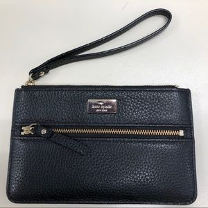 New kate spade small wristlet